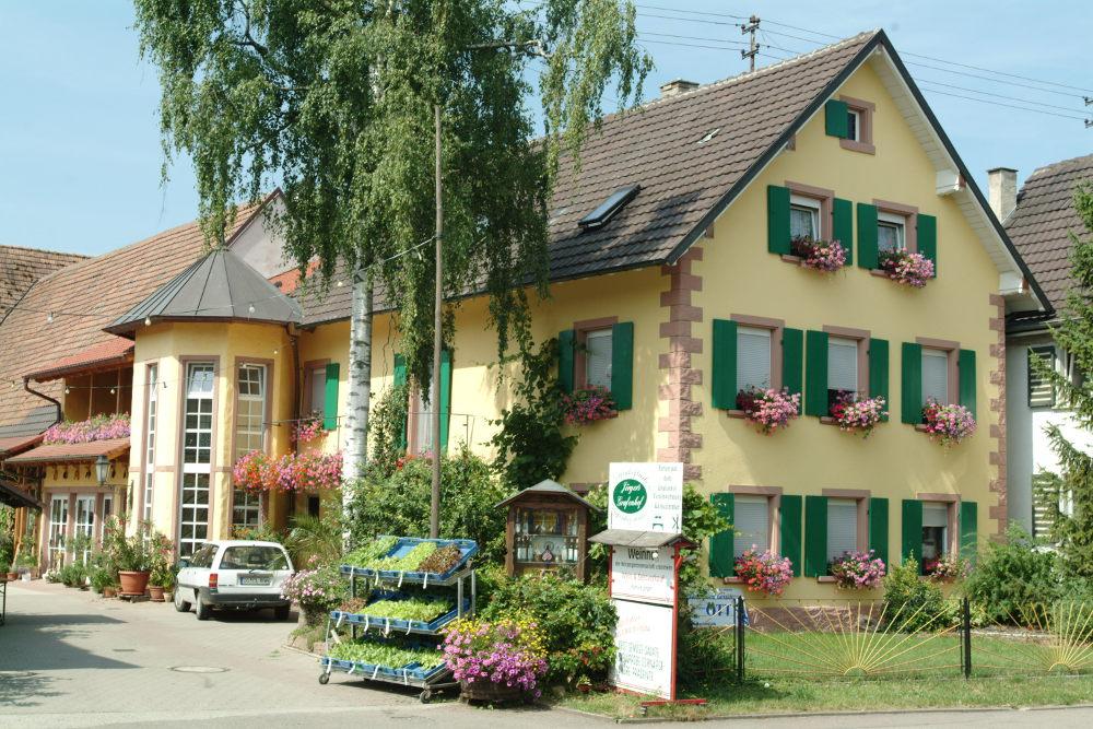 Grafenhofschenke in Kappel-Grafenhausen