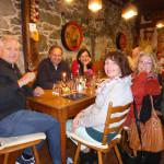 Löwenstrausse - Essen in Bötzingen