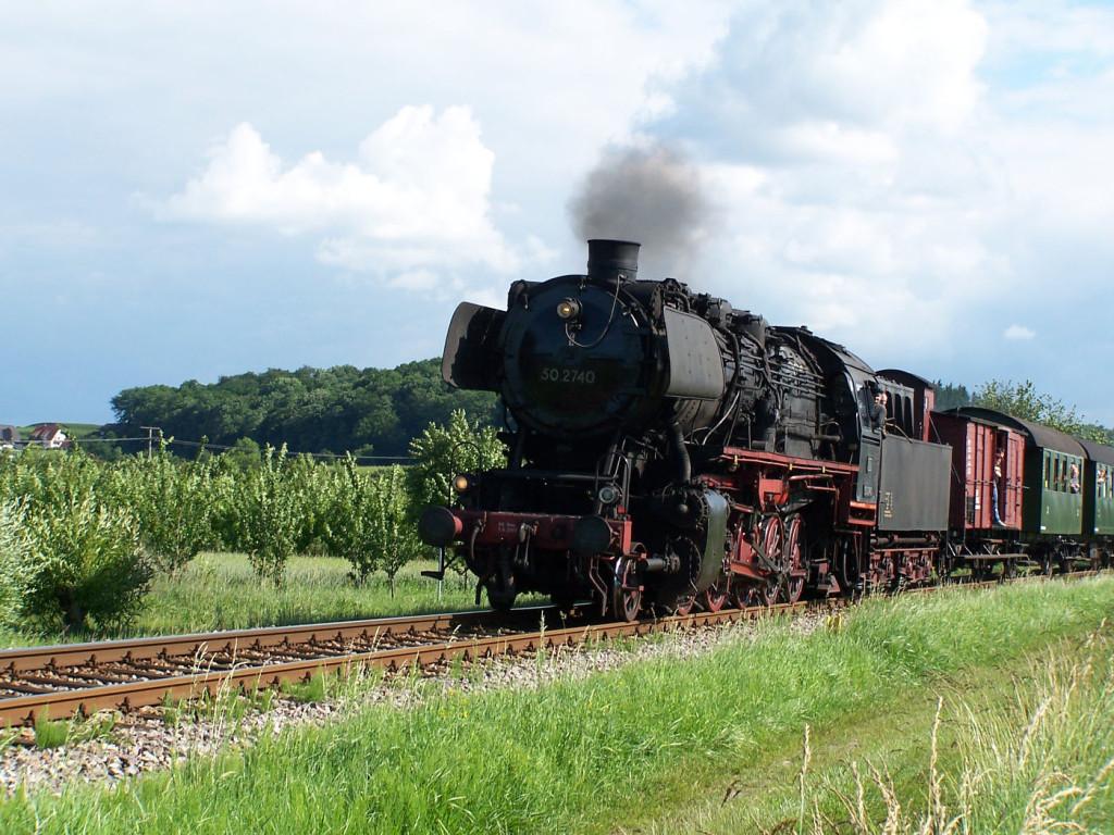 Der Rebenbummler am Kaiserstuhl