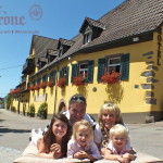 restaurant Achkarrer Krone