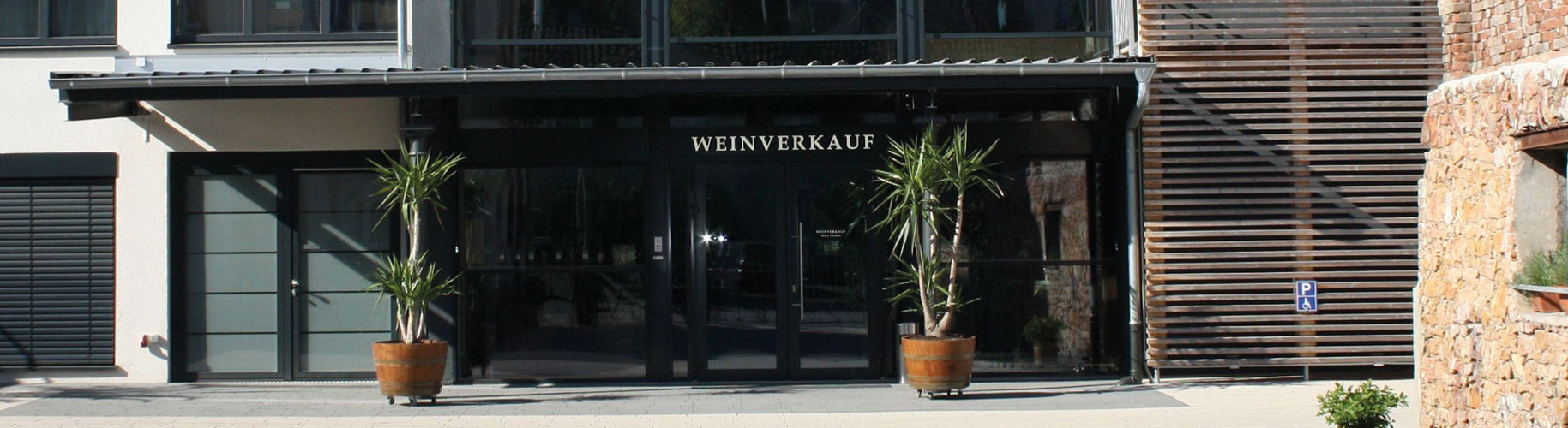 Weingut am Kaiserstuhl