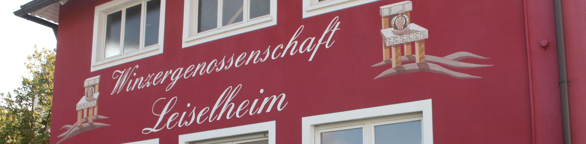 winzergenossenschaft Leiselheim / Kaiserstuhl