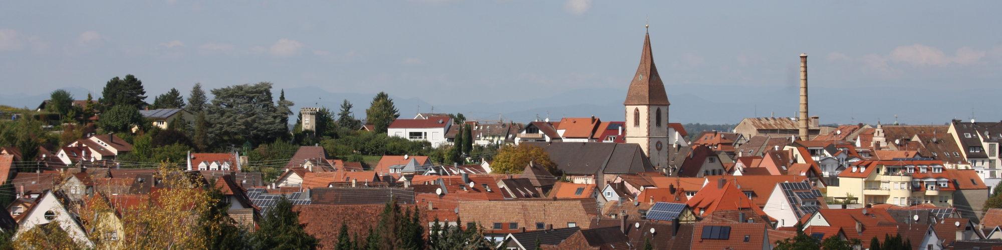 Endingen am Kaiserstuhl