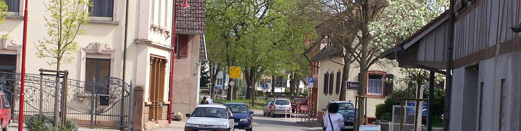 Gottenheimer Hauptstrasse