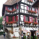 Hotel Schnogaloch Obernai