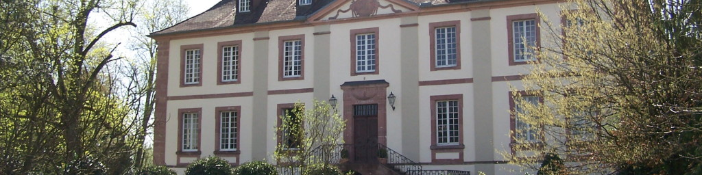 March Neuershausen Schloss