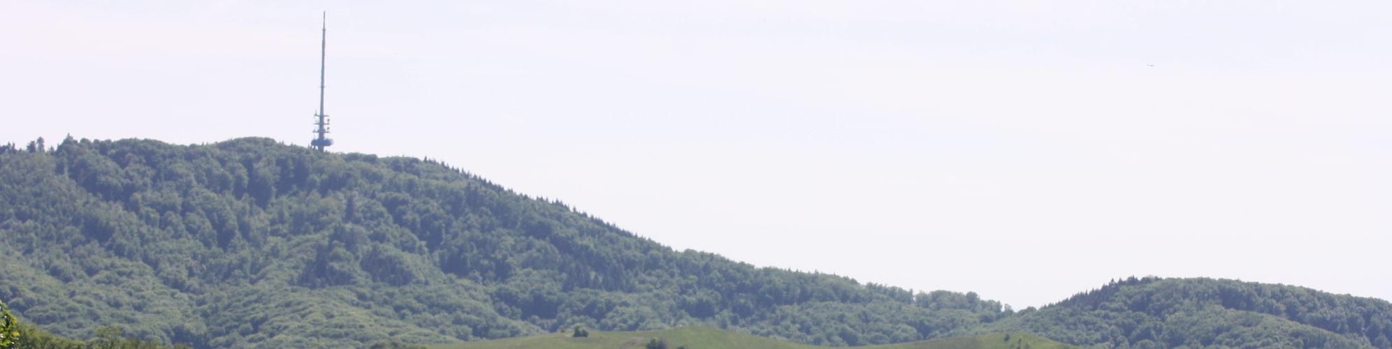 Themenpfad am Kaiserstuhl - Neunlindenpfad