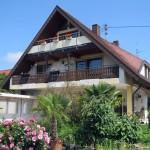 Ferienwohnung Hisch in Burkheim