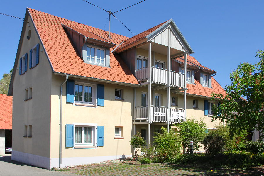 Gasthof Neun Linden Image