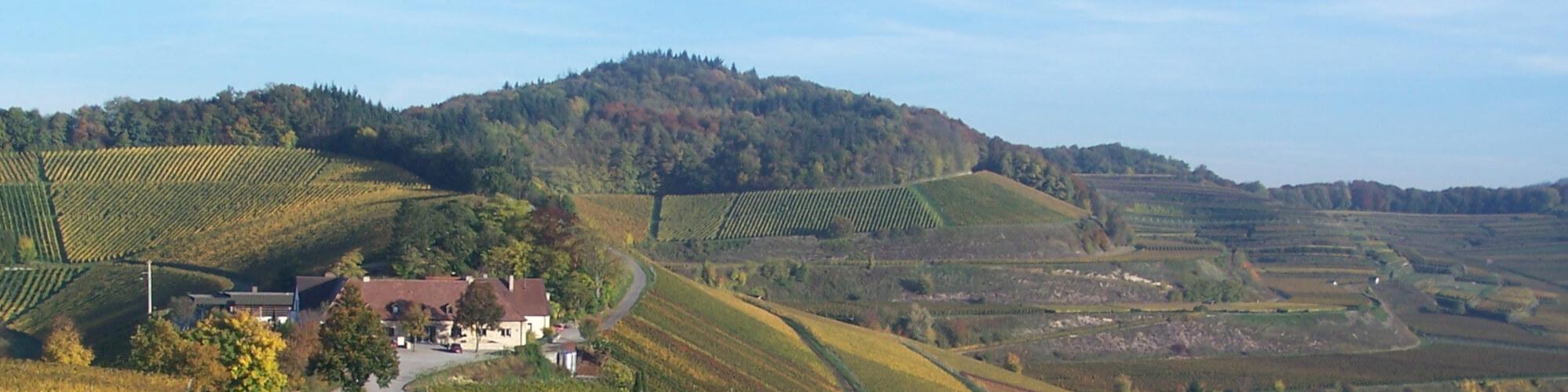 Natur am Kaiserstuhl