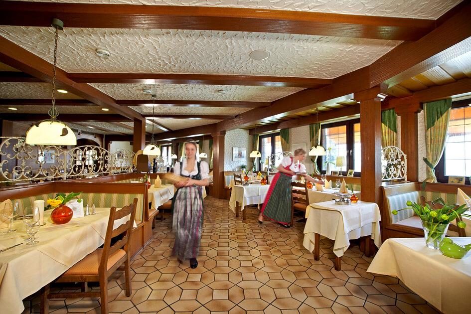 restaurant Lamm Bahlingen
