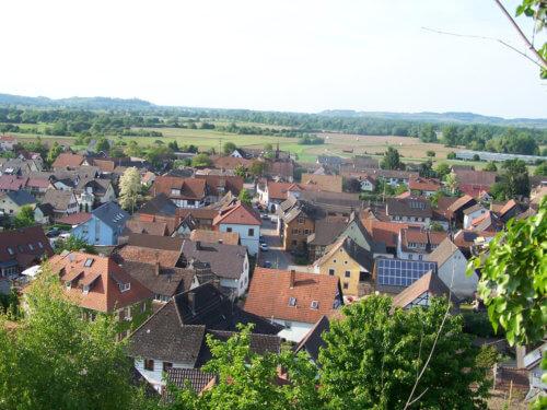 Nimberg in Nimburg