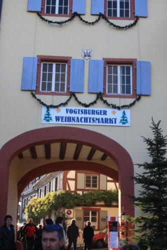Burkheim Tor