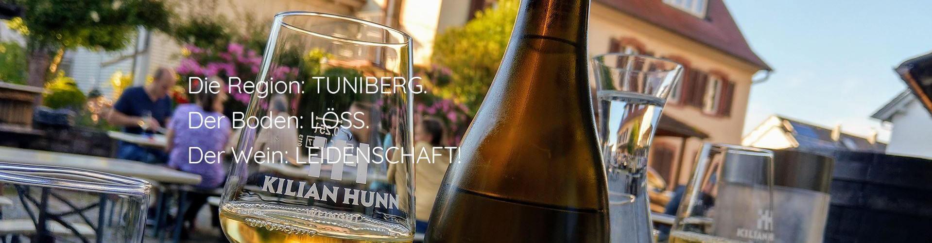 Gottenheimer Wein