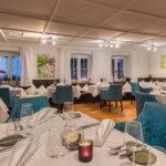 Restaurant in Bickenshol